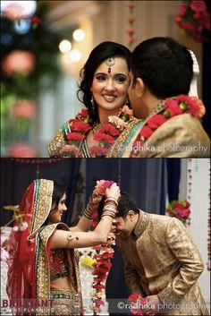 Indian Wedding Couple Quelles astuces pour organiser votre mariage sur http://yesidomariage.com