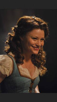 Belle- Once Upon a Time