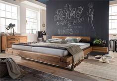 Die 39 Besten Bilder Von Bett Massivholz Woodworking Bedroom