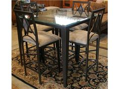 Dining Set ONLY $200!