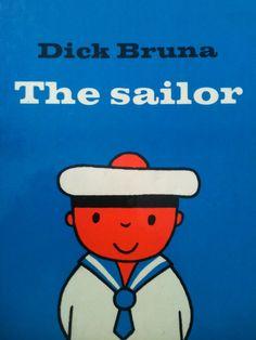 Dick Bruna - The Sailor