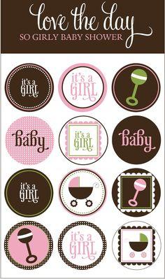 printable baby