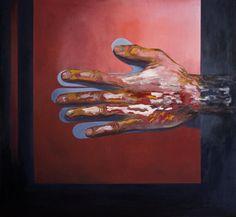 Science by Marie Brøgger #art #artist #painting #drawing - Beauton Art Gallery - http://beautonart.com   http://beautonart.dk