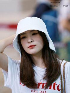 #Seulgi #RedVelvet benim güzel ayıcığım Seulgi güzel biasım 🙈🐻😍😍#BurcununSeulgisi 🐻😍💛💛