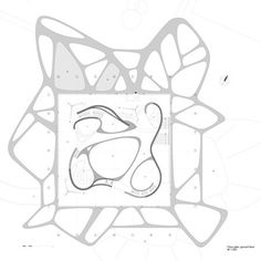 The use of the molecular linking has been a recent development that is going to rock the cellular architecture of the future times.The above shown is the image of the Leonardo glass cube in Germany…