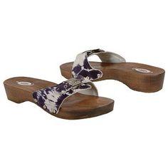 Dr. Scholl's Women's Original Sandal in Purple Tie Dye $53