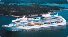 Royal Caribbean Explorer of the Seas...2014
