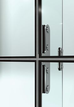 Sentech's VetraFin G-Series system is a highly transparent system for glass n facades.