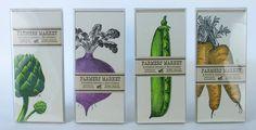 Elliot Mckellar DC: Seed Packaging