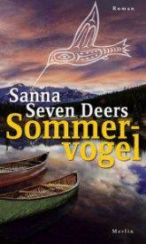 Sommervogel von Sanna Seven Deers  #Indianer #Kanada #Merlin Verlag #Natives