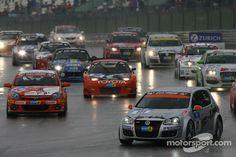 Vw Motorsport, Racing, Running, Auto Racing