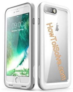 Best iPhone 7 Plus Waterproof Cases -Protection Against Submersion