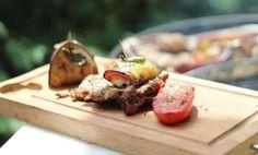 Barbecue pour diabétiques - recettes régime diététique et diabète