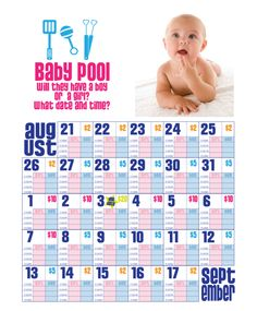 office pool junkie baby shower betting pool template free http www 29914