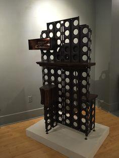 On exhibit at McDaris Fine Art in Hudson NY