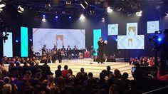 MCC - MÚSICOS CRISTÃOS CATÓLICOS: Conheça os premiados do Troféu Louvemos o Senhor 2...