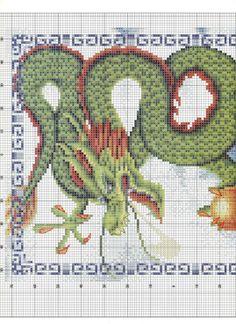 Gallery.ru / Foto # 40 - CrossStitcher 131 februari 2003 - tymannost