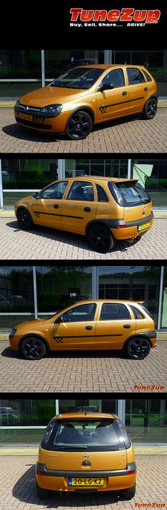 For Sale on TuneZup: ‪#‎Tuned‬ ‪#‎OpelCorsa‬
