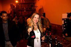 Chaves Oliveira Wines na 4° Degustação de Vinhos do Armazém Geral em Ribeirão Preto-SP, apresentando com sucesso seus rótulos italianos: - Dolcetto D´Alba C´e Moscone www.chavesoliveira.com.br/ (11) 2155 0871/ sgrael@chavesoliveira.com.br