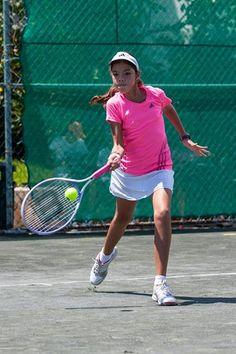 Me gusta el tenis