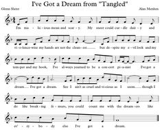 My students earn a black belt on recorder by passing off 23 songs and then earn extra belts. This song is for the Tangled belt.