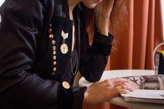Milona Hristov Jackets, Clothes, Fashion, Down Jackets, Outfits, Moda, Clothing, Fashion Styles, Clothing Apparel