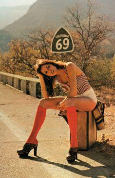 California 69