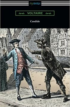 Candide (Illustrated by Adrien Moreau with Introductions by Philip Littell and J. M. Wheeler): Voltaire, Adrien Moreau, Philip Littell, J. M. Wheeler: 9781420953589: AmazonSmile: Kindle Store