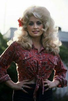 Dolly Parton ✾