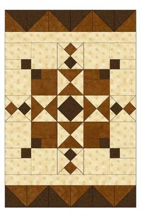 (7) Name: 'Quilting : Maryland Quilt Block Garden Flag