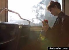 The Good - 'Autism In Love' Documentary Film Is Raising Money On Kickstarter (VIDEO)