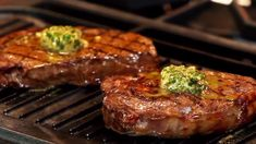 Using Compound Butters On Steaks | Omaha Steaks