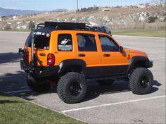 17 Best Ideas About Jeep Liberty On Pinterest Jeep Patriot - 994x745 - jpeg