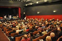 Fergus Grand Theatre, Fergus, Ontario