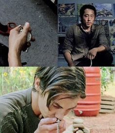 Maggie / Glenn