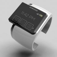 Samsung confirms it is developing a Smart Watch to compete with Apple