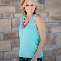 Coral Statement necklace from Sta-Glam for $16.99 on Square Market