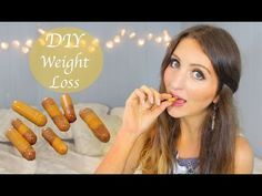 DIY Homemade Weight Loss Pills  How to lose weight by boosting metabolism