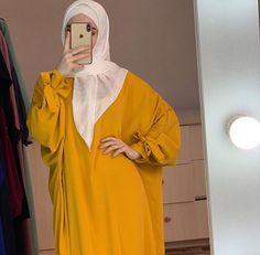 Hijabi Girl, Girl Hijab, Baby Hijab, Hijab Outfit, Street Hijab Fashion, Abaya Fashion, Muslim Fashion, Fashion Outfits, Niqab