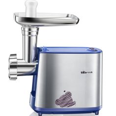 Bear Domestic multifunctional household machine mixer for electric meat grinder