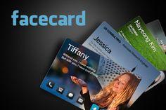 Business card App