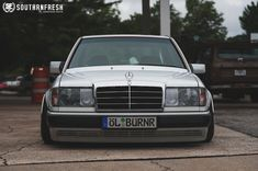 As we get back in to the swing of things after our weekend trip up to Wekfest, we bring you Manny's Turbo Diesel E Class Mercedes. I first saw the car back in April at our Welcome To Atlanta…