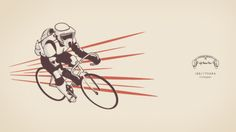 The Geeks : Jun 17,2012 : PICTURE OF THE DAY: A STORMTROOPER ON A BIKE