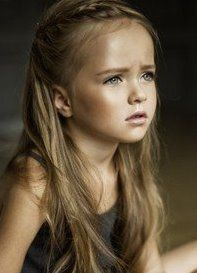 Story Inspiration : Character : Young Girl