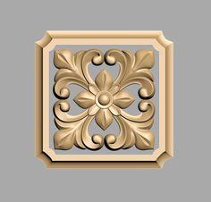 A973 Door Design, Wall Design, Motif Arabesque, Pewter Art, Cement Art, Classic Ceiling, 3d Cnc, Wood Carving Designs, Simple Wallpapers