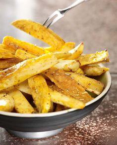 Staafjes van pastinaak en zoete aardappel | Colruyt