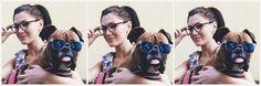 Saky e Simona hanno scelto #Olivetto. Saky indossa uno dei nostri modelli olivetto per eccellenza #Giuseppe,montatura in celluloide trasparente con lente specchiata blu!!Simona invece ha scelto per se questo fantastico occhiale da vista #anna,montatura in cellulouide maculata. #Chooseolivetto #lenostreclienti #thankyousaky #dogmodel #dog #eyewear #eyeglasses #sunglasses