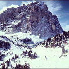 Alpes Val Gardena