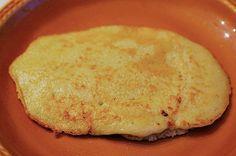 Plenze (crêpe aux pommes de terre)                                                                                                                                                                                 Plus Avocado, Afternoon Delight, Beignets, World Recipes, Croissants, Crepes, Cornbread, The Cure, Deserts