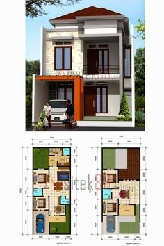 63 Desain Rumah Minimalis 7 X decor modern bedroomRyan Shed Plans Shed Plans and Designs For Easy Shed Building! My House Plans, Modern House Plans, Small House Plans, House Floor Plans, Simple House Design, Modern House Design, Modern Design Pictures, Modern Minimalist House, Villa